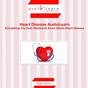 Heart Disease AudioLearn Audiobook