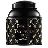 Kusmi Tea - Tsarevna - Boîte métal 200g
