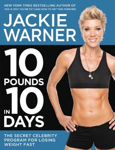 10 Pounds Days Celebrity Program ebook product image