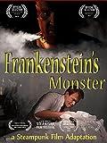 Frankenstein's Monster a steampunk adaptation