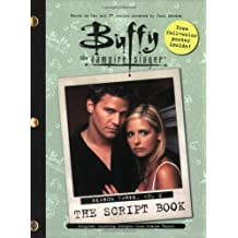 The Buffy the Vampire Slayer: The Script Book, Season Three, Vol. 2