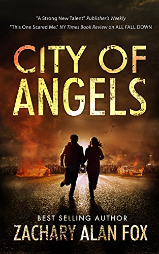 book cover of City of Angels