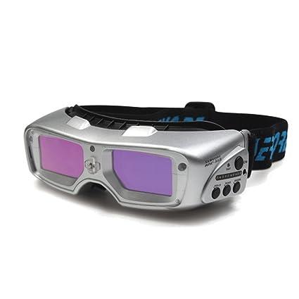 9a5c4c5eec5 Servore Auto Shade Darkening Welding Goggle Arc-513 Arc513 World s ...
