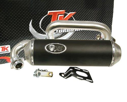 turbo Kit Exhaust Buggy:
