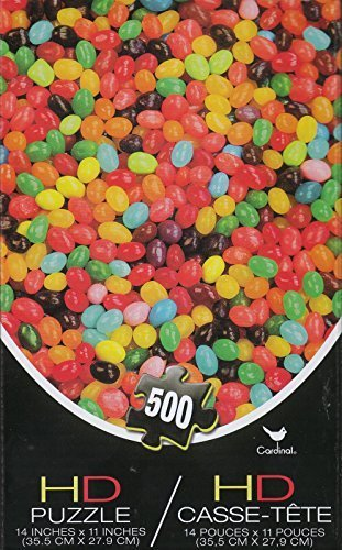 jelly bean jigsaw puzzle - 8