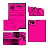 WAU22681 - Astrobrights Inkjet, Laser Print Colored Paper