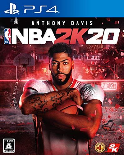 NBA 2K20の商品画像