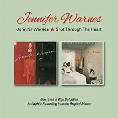Jennifer Warnes / Shot Through the Heart