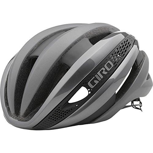 Giro Synthe MIPS Helmet Matte Titanium/Silver, S For Sale