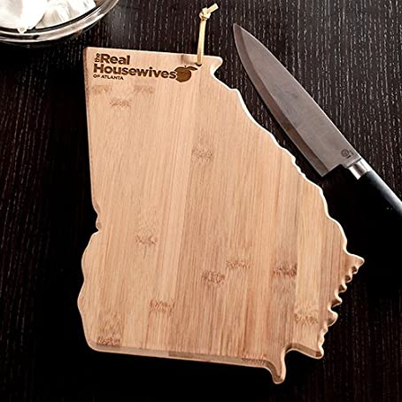 Cutting boards - View for multiple cities!