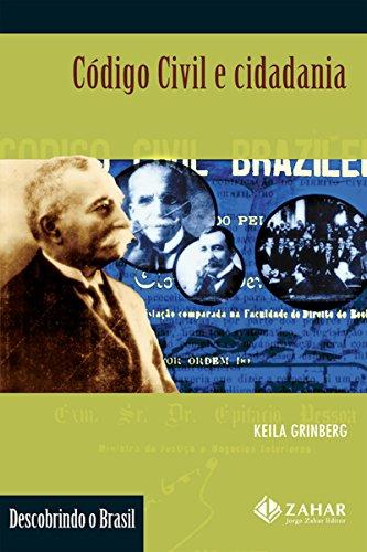 Código civil e cidadania (Descobrindo o Brasil)