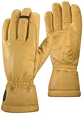 Black Diamond Men's Work Gloves