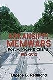 Arkansippi Memwars, Eugene B. Redmond, 0883783479