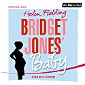 Bridget Jones' Baby (Die Bridget Jones-Serie 3) Audiobook by Helen Fielding Narrated by Ranja Bonalana