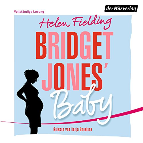 Bridget Jones' Baby (Die Bridget Jones-Serie 3)