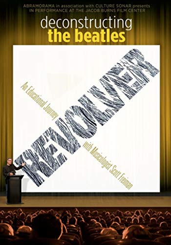 Deconstructing The Beatles