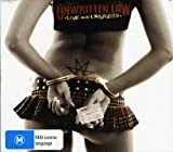 Live & Lawless by UNWRITTEN LAW (2013-08-03)