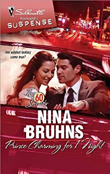 Prince Charming for 1 Night (Love in 60 Seconds Book 4) by [Bruhns, Nina]