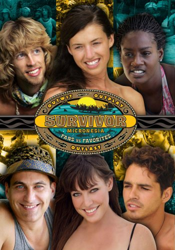 Survivor, S16 (Micronesia)