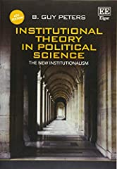 How are institutions formed and how do they change? How do institutions interact to produce action? And how formal do institutions need to be to become effective actors of governance? This textbook provides a thorough examination of instituti...