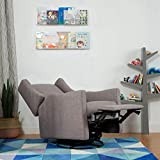 Babyletto Kiwi Electronic Recliner and Swivel