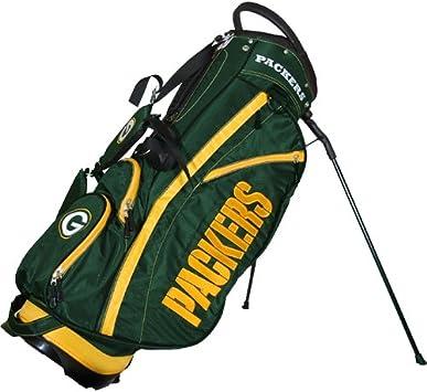 Team Golf NFL Fairway 14-way Top, Lightweight Golf Stand Bag