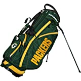 NFL Green Bay Packers Fairway Golf Stand Bag