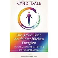Das große Buch der feinstofflichen Energien: Heilung, Lebenskraft, innere Stärke. Das Praxisprogramm