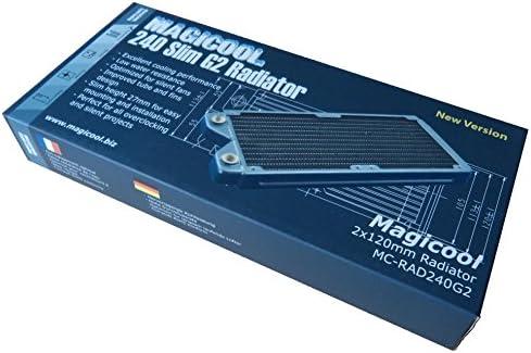 Magicool G2/Slim Radiator 16/FPI/ /360/mm
