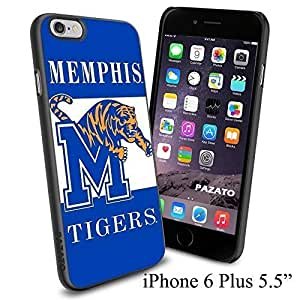 NCAA MEMPHIS TIGERS Cool Case Cover For SamSung Note 2 Smartphone Collector iphone PC Hard Case Black