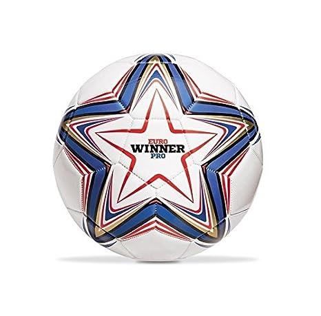 Mondo - 13924.0 - Balón Euro Winner Pro: Amazon.es: Juguetes y juegos