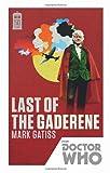 Last of the Gaderene, Mark Gatiss, 1849905975