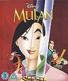 Pocahontas - Mulan - Walt Disney 2 Movie Bundling Blu-ray