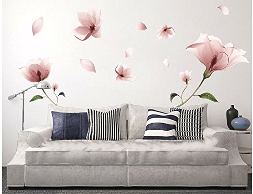 Sworna Nature 80 Inch Flowers Removable product image