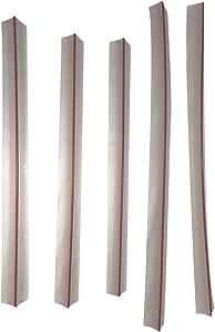 Tuck Grips Slipcover Tuck Grips - Set of 5