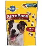 Pedigree Marrobone Snack Treat for Dogs, Beef Flavor, 2.97-Pound, My Pet Supplies