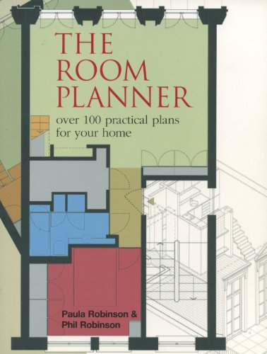 The Room Planner: Over 100 practical plans for your home - Gwyneth Doll