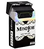 MINDJOB - Blows Minds. Spills Drinks. (Adult Party Game/Drinking Game)