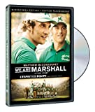 We Are Marshall (Widescreen Edition) / L'Esprit d'une Equipe (Edition Panoramique)