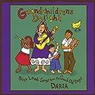 Grandchildren's Delight-Best Loved Songs From the