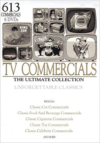 1001 classic commercials - 8