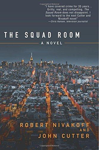Download The Squad Room: A Novel pdf epub