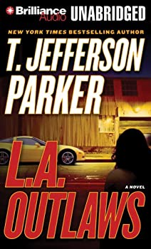 L.A. Outlaws 0451226119 Book Cover