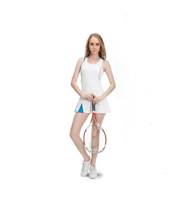 caggeen Performance - Pantalones de tenis para mujer: Amazon.es: Ropa y accesorios
