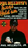 Phil Hellmuth's Texas Hold'em, Phil Hellmuth, 0060780193