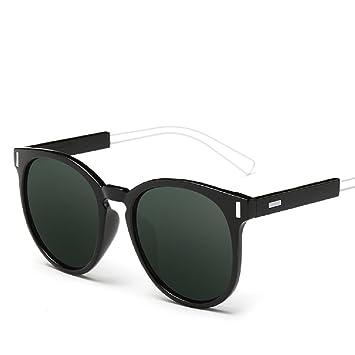 Damen Polarisierte UV400 Sonnenbrille für Outdoor Sport reiten Fahren Golf Angeln Laufen Skifahren Klettern Wandern Autofahren(TJ066) (A) cXmhRm