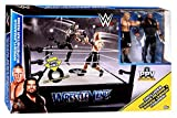 WWE Wrestlemania 31 Superstar Ring Playset With Roman - Best Reviews Guide
