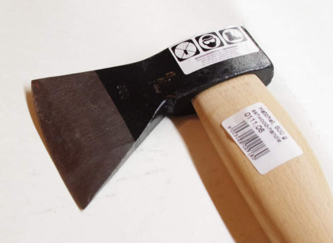Muller Black Hatchet Quality Made in Austria 0111,08 800g Economy Line 1.76lbs