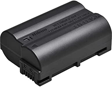 Nikon EN-EL15b Rechargeable Li-Io Battery