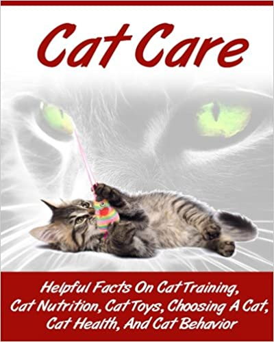 Book Cat Care: Kitten Care- How To Take Care of and Train Your Cat or Kitten